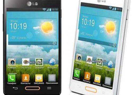LG Optimus L4 II กับ L4 II Dual ปฎิบัติการเก็บตลาดกลาง-ล่าง
