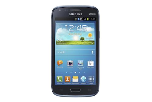 Samsung เปิดตัว Galaxy Core เติมเต็มตลาดกลางกันต่อ