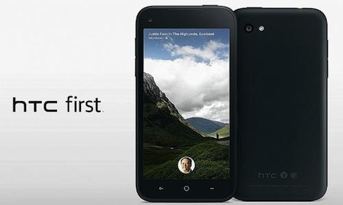 แจ้งดับก่อนแจ้งเกิด AT&T อาจเก็บ HTC First ออกจากการทำตลาด