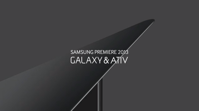 Samsung จัดหนักรับกลางปี 2013 ทั้ง Smartphone / Tablet / Camera รวม 9 ชิ้น นำทัพโดย Galaxy S4 Active, Galaxy S4 mini และ Galaxy S4 Zoom