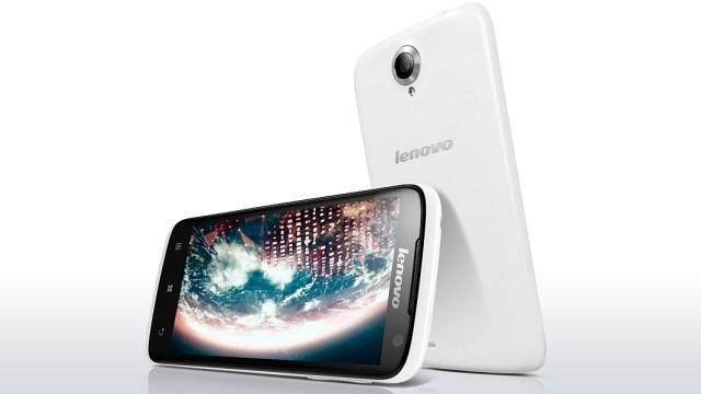 วางขายแล้ว! Lenovo S820 และ S920 สองพี่น้องสมาร์ทโฟนจอใหญ่ สเปคแรง