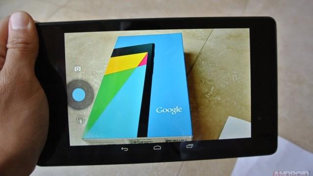 จังหวะไม่ได้ ประธานบอกเล่าสาเหตุที่ไม่มีการผลิตแท๊บเลต Nexus 7 ในรุ่นที่สาม