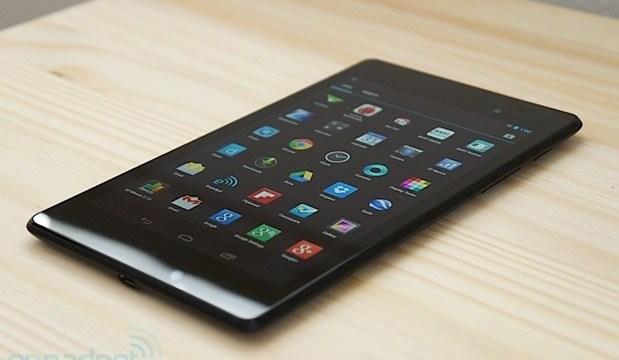 แค่ GPS มันน้อยไป Nexus 7 มีปัญหา Multitouch ด้วย