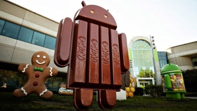 Kit Kat เผลอบอก Android 4.4 จะมาตุลานี้