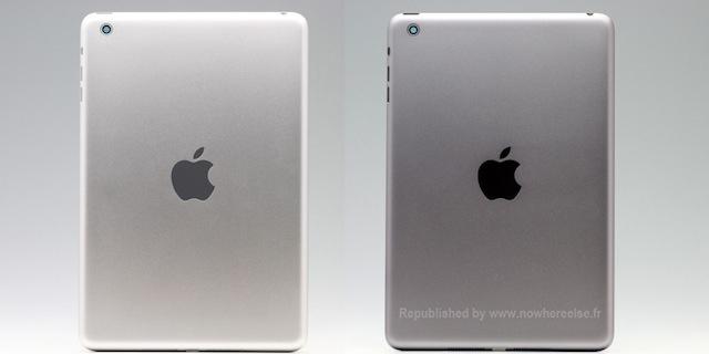 iPad รุ่นใหม่จะมี Space Gray เป็นสีใหม่เหมือนกัน