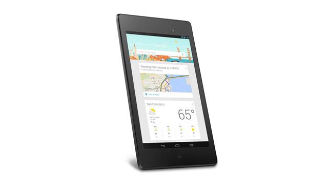 แก้แล้วแต่ไม่หาย Nexus 7 ยังมีปัญหา Multitouch อยู่