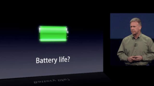 Apple อาจจะใส่ระบบ Solar Cell ในอนาคต