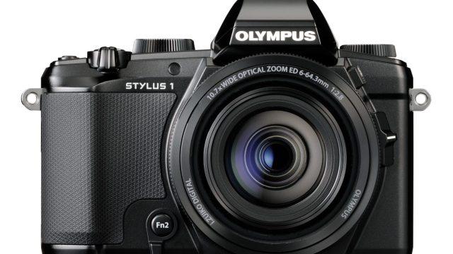 Olympus Stylus 1 สุดยอดกล้องดิจิตอล flagship model ในตระกูล Stylus ความสามารถเทียบเท่ากล้อง DSLR ขนาดกะทัดรัด มาพร้อมกับเลนส์ประสิทธิภาพสูง