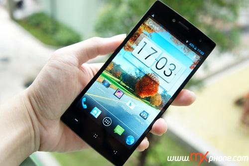 [Preview] i-mobile IQ X3 ทีเด็ดสมาร์ทโฟนสองซิมกล้องหน้ามีแฟลช!? 4 เดือนออกมาแล้ว 3 เจเนอเรชั่น…