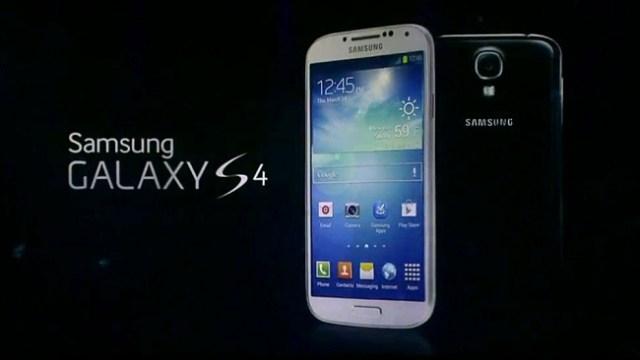 Samsung ประกาศเปลี่ยนแบตให้ Galaxy S4 ที่แบตมีปัญหาฟรีๆ