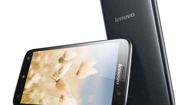 Lenovo A850 สมาร์ทโฟนจอใหญ่ รองรับ 2 ซิม ในราคาสุดคุ้ม