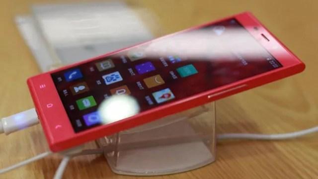 ขอเชิญชม… Gionee E7 คือสมาร์ทโฟนที่แรงที่สุด 2.5GHz ตัวแรกในโลกจากจีน
