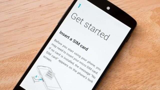 ใช้ Kit Kat อย่างไร เป็นหนังสือฟรีบน Google Play Books