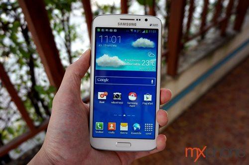 [Preview] Samsung Galaxy Grand 2 กลับมาคราวนี้ประทับใจกว่าเดิม