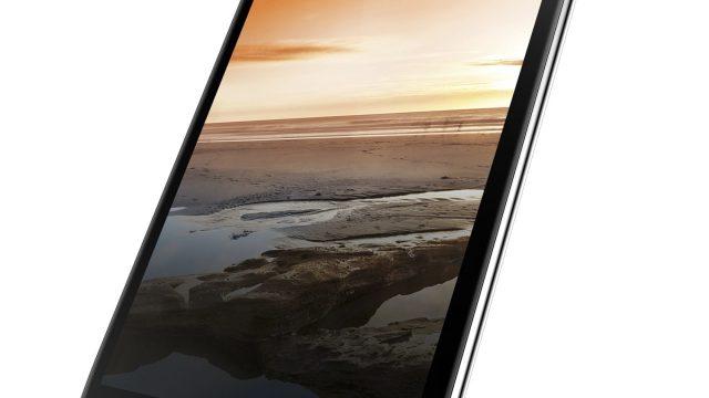 """ถ่ายภาพ """"เซลฟี"""" กับ Lenovo Vibe X"""