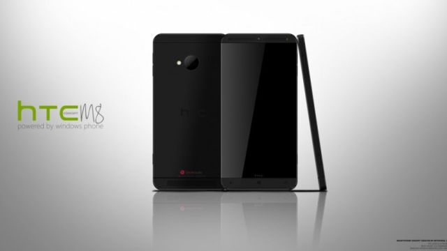 HTC M8 จะใช้จอแค่ Full HD เท่านั้น ดับฝันความละเอียด QHD