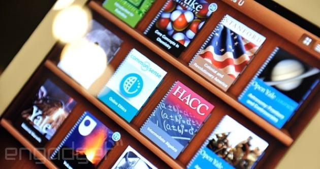 Apple ให้บริการ iBooks และ iTunes U Education Tools เพิ่มอีก 50 ประเทศ
