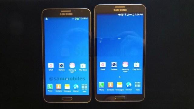 หมดเปลือก… หลุดรูป Galaxy Note 3 Neo ราคาเบาๆ มาพร้อม CPU 6 แกน!!