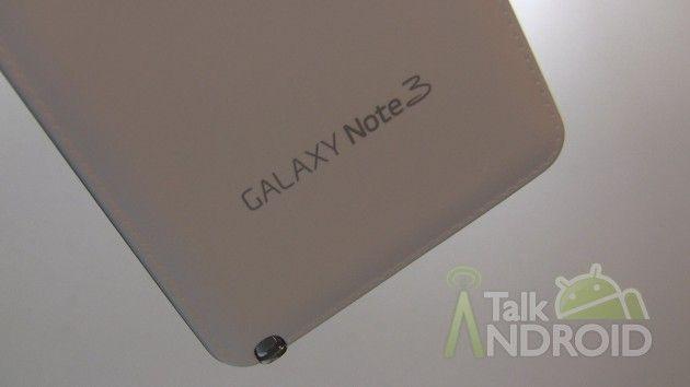 Galaxy Note 3 Lite หน้าจอแค่ 720P มาพร้อม Android 4.3