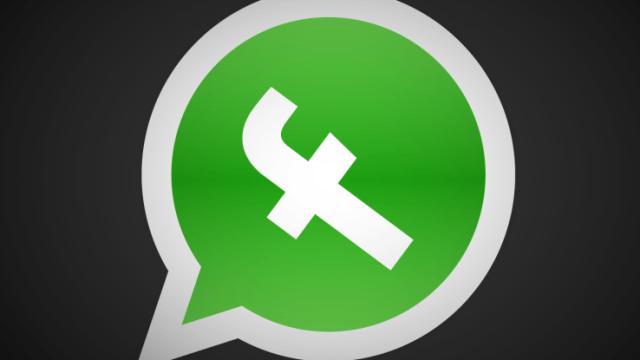 Facebook และ WhatsApp แท๊คทีมครองตลาดแอปฯ แชททั่วโลกกว่า 150 ประเทศ