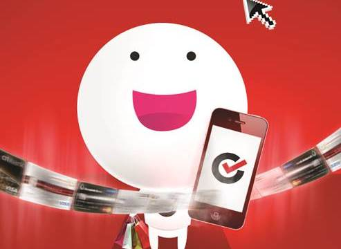 Check Get Go เดินหน้าไม่หยุดจับมือพันธมิตรเปิดรับสมัครบัตรเครดิตออนไลน์
