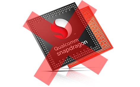 เจ้าตายแล้ว Snapdragon 802 โดนยกเลิกพัฒนา