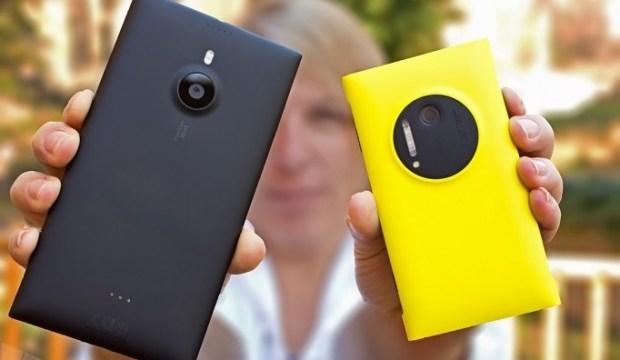 ภารกิจแรก Microsoft ส่งเครื่อง Lumia 1020 / 1520 ออกรอบตะลุยขั้วโลกเหนือ!!
