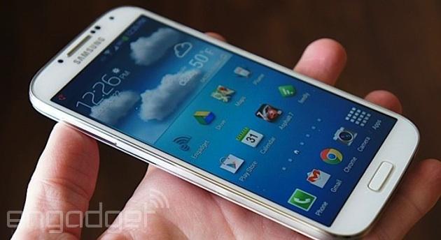 เลิกเร่งความเร็ว S4/Note3 อัพเดทเป็น Android 4.4 แล้วเลิกหลอก Benchmark