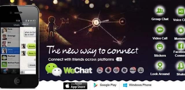 "WeChat is ""MORE"" อัพเดทครั้งใหม่ของแอพแชทยอดฮิต ฟีเจอร์จัดเต็ม!!"