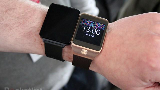 ฟันธง LG G Watch ราคาไม่เกินหมื่น