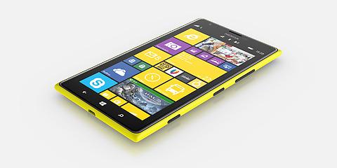 อาจจะมีแค่ Nokia Lumia 1520 เท่านั้นที่ใช้ Miracast ได้