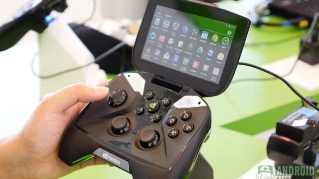 Nvidia Shield 2 มาแน่ ใช้ Tegra K1 และมีแรม 4GB