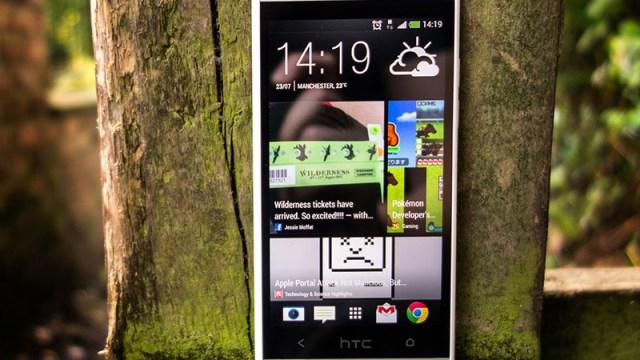 HTC One M8 Mini จะใช้ชื่อว่า HTC One Mini 2