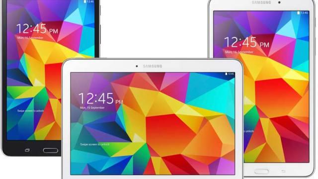เอ๊ะยังไง Samsung เดินเรื่องขอจดทะเบียนชื่อ Galaxy Tab 4 Active เพิ่มเติม!!