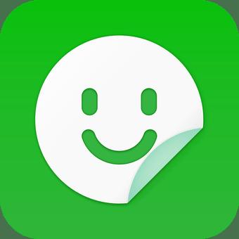 LINE Selfie Sticker : มาเปลี่ยนตัวเองเป็นสติกเกอร์ไลน์กันเถอะ