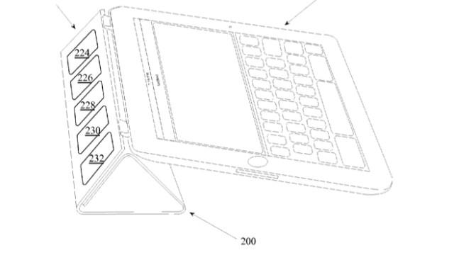 Apple กำลังแอบพัฒนาอุปกรณ์เสริมที่เจ๋งที่สุดตั้งแต่เคยทำมา