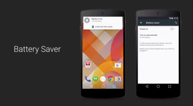 [Google I/O 2014] Project Volta เกิดมาเพื่อแก้ปัญหาแบตเตอรี