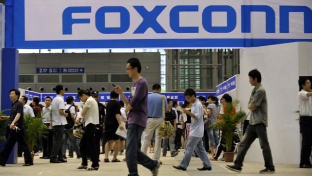 โครงการรักษ์โลก Foxconn เข้าจับตลาดโทรศัพท์มือสอง ซ่อมแล้วส่งกลับไปขายใหม่