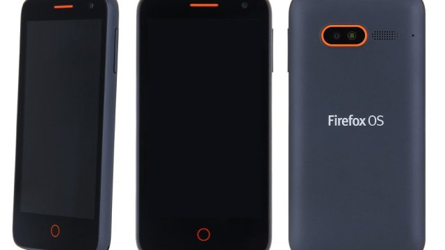 Mozilla Flame มือถือระบบ Firefox OS ได้ทำการจัดส่งให้ผู้สั่งซื้อล่วงหน้าแล้ว