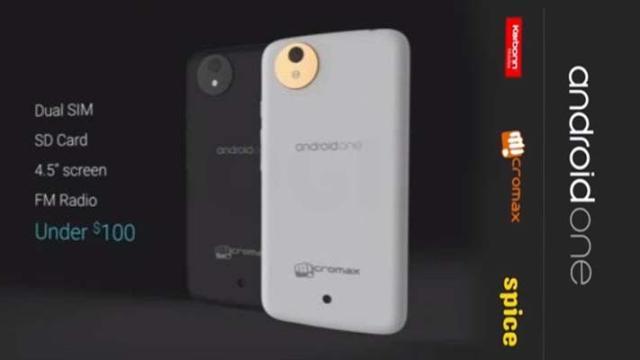 พร้อมแล้ว Google เตรียมส่ง Android One ลุยตลาดอินเดียสัปดาห์หน้า
