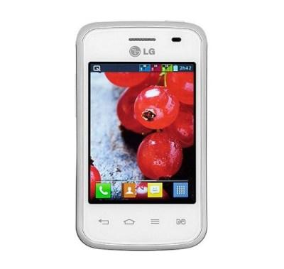 LG Optimus L1 II Tri E475