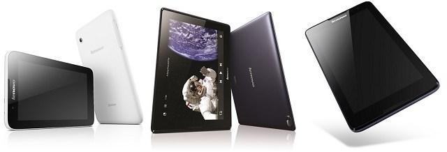 เลอโนโว ขอเชิญทุกท่านร่วมกิจกรรม Tablet Roadshow ที่กำลังจัดขึ้นตามห้างสรรพสินค้าชื่อดังทั่วกรุง