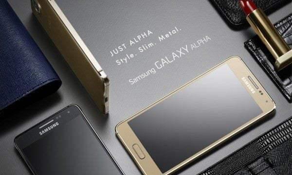 เปิดซิง ชิปเซ็ต Exynos 5430 ของ Galaxy Alpha ผลิตที่ขนาด 20 นาโน!!