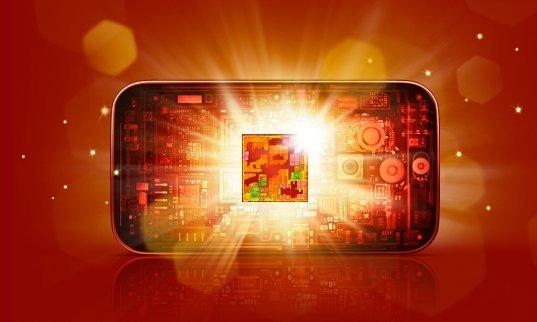 ผลทดสอบเผย Snapdragon 810 ร้อนน้อยลงกว่า Snapdragon 801