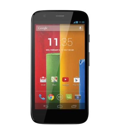 Motorola Moto G Dual SIM (2014)