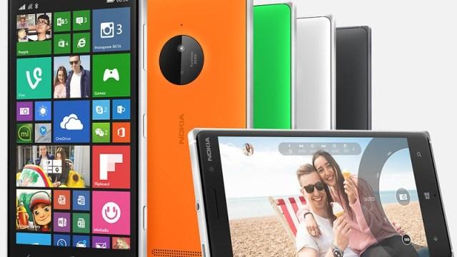 เปิดตัวแล้ว Nokia Lumia 830 ด้วยราคา €330 วางขายภายในเดือนนี้!!!