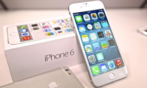 ผลสำรวจจาก RBC พบว่า 27% ของผู้ที่อยากซื้อ iPhone 6 และ iPhone 6 Plus มาจากผู้ใช้ Android