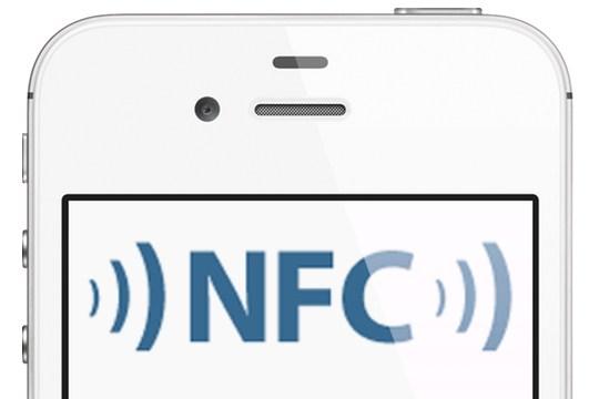 ระบบ NFC บน iPhone ถูกล็อคให้ใช้งานได้แค่ Apple Pay!!