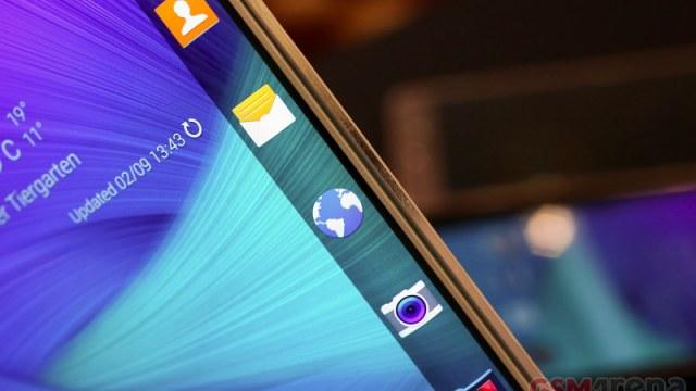 งานนี้ต้องลุ้นเลย Galaxy Note Edge จะมีจำหน่ายในจำนวนจำกัด!!