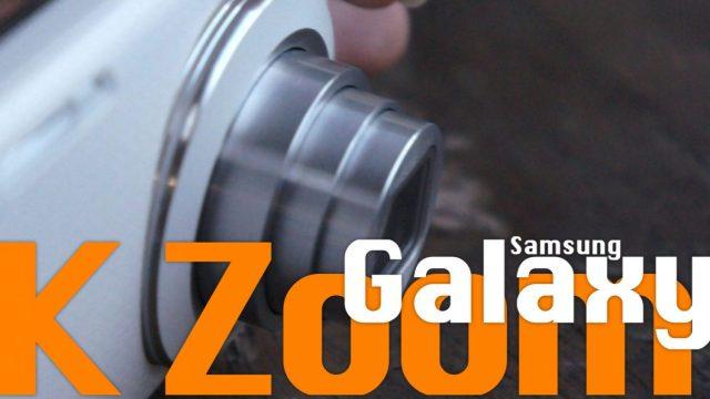 Power ON #088 : Samsung Galaxy K Zoom